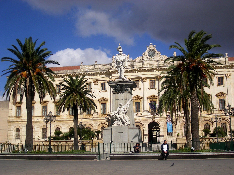 Sassari: Sede del Convegno Regionale di Polizia Locale Sardegna 2018